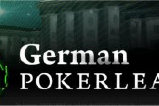 German Pokerleague startet im April 0001