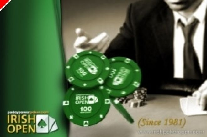 Irish Open – Tag 1 0001