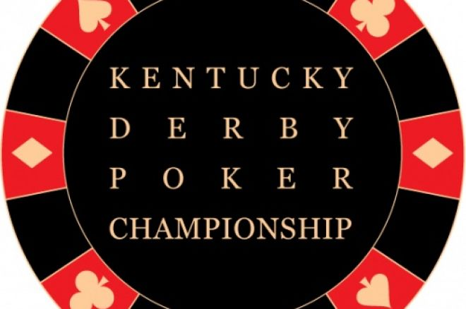 Kentucky Derby Poker Championship at Caesars Indiana Announced 0001
