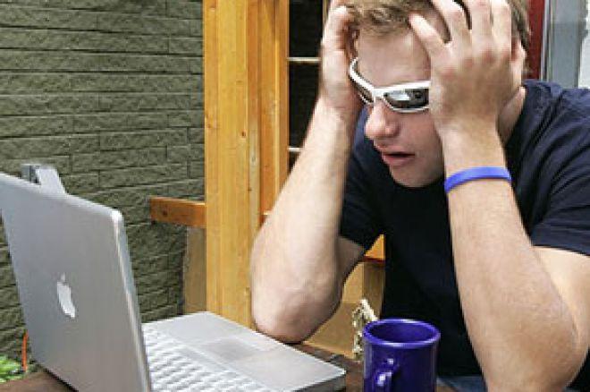 Online-Dating-Betrug aufgedeckt