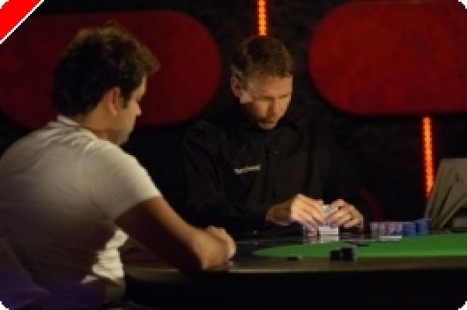 Andreas Jörbeck vinner Late Night Poker 0001
