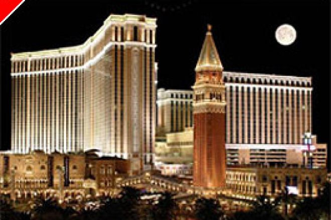 Venetian Adds April Series to 2008 Deep Stack Extravaganza Offerings 0001