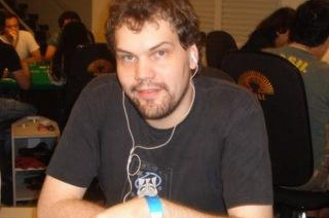 Vinicius Marques - Um Gênio 0001