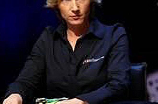 Die Webauftritte der Poker-Profis - Teil 2: Katja Thater 0001