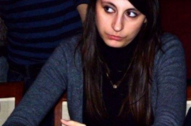 NRJ 12 Poker Star - Sandrine : « Tout se jouait au poker, les courses, le ménage… » 0001