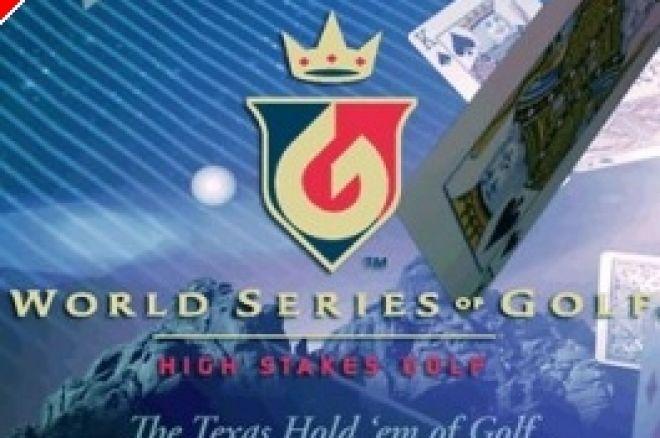 """""""2008 World Series of Golf"""" Baseadas no Poker Foram Apresentadas 0001"""