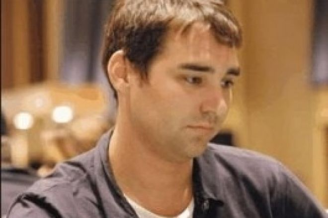 "World Poker Tour - Brandon Cantu remporte le ""Bay 101 Shooting Star"" 2008 0001"