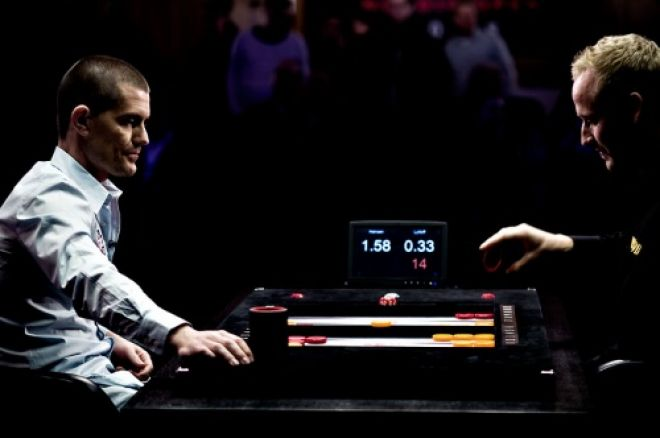 Tassillo Rzymann wins from Record Field of 154 at World Series of Backgammon 0001