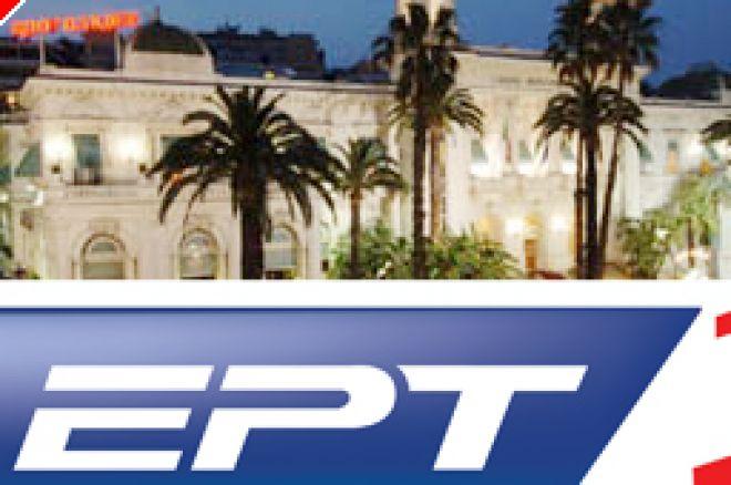 EPT San Remo | European Poker Tour San Remo 0001