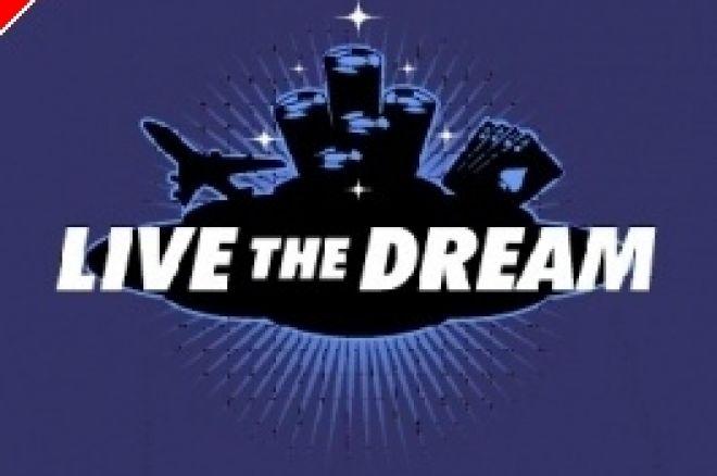Everest Pokerin 'Live the Dream' - Voitto Rintala vielä mukana 0001
