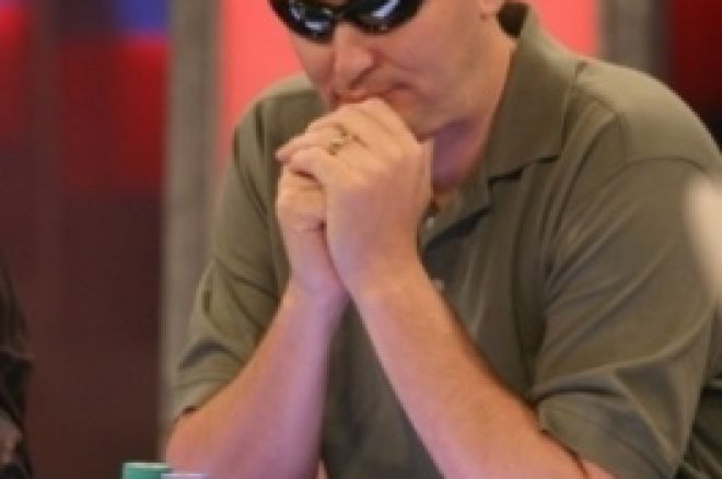 "Video Poker - Les cours ""Black Belt"" de Phil Hellmuth sur Pacific Poker 0001"