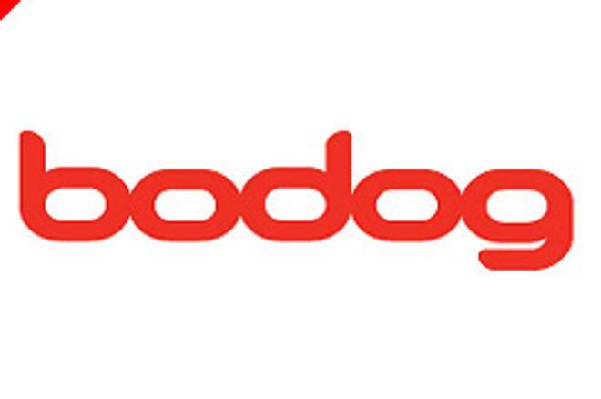 To Bodog Poker δίνει σε παίκτες έναν ελεύθερο δρόμο για... 0001