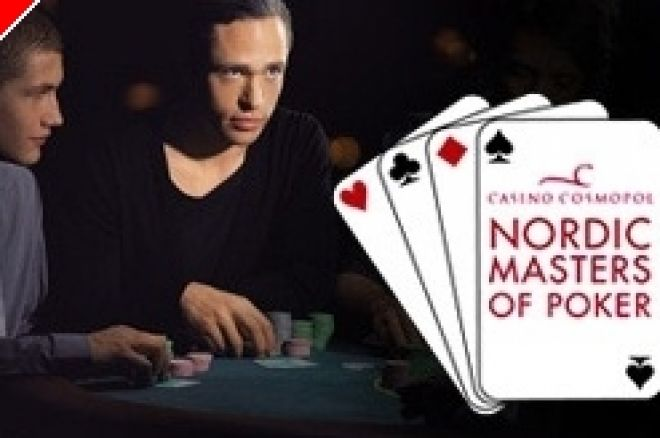 Utländska segrar i Nordic Masters of Poker 0001