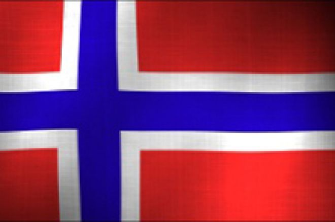 Le championnat de Poker norvégien 2008 délocalisé au Royaume Uni 0001