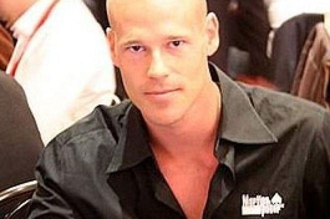 PokerStars.com EPT San Remo Dia 1: Nyman Qualificado Pela Stars Lidera 0001