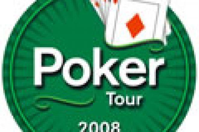 Torneo de póquer en le Casino Conrad de Punta del Este 0001