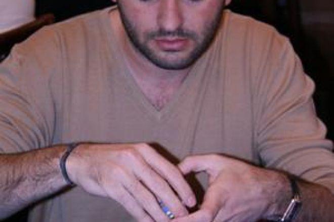 EPT San Remo - Day 1B - Eric Koskas chipleader parmi les stars 0001