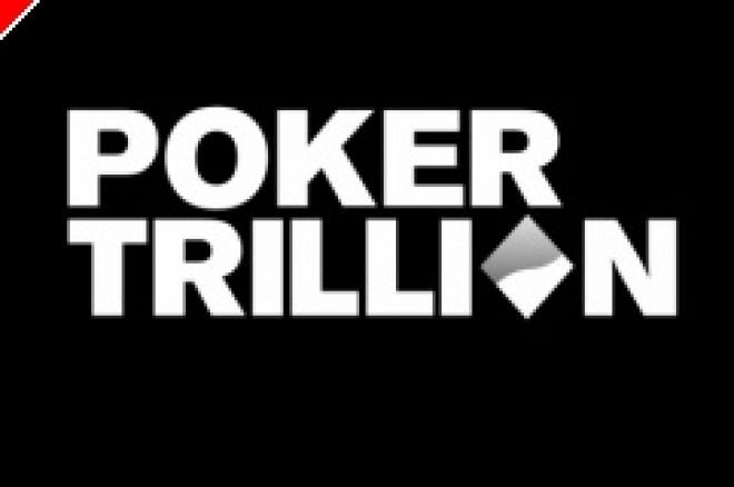 Freeroll to the World Series with Poker Trillion 0001