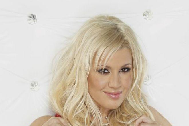 The PokerNews Interview: Jennifer 'Jennicide' Leigh 0001