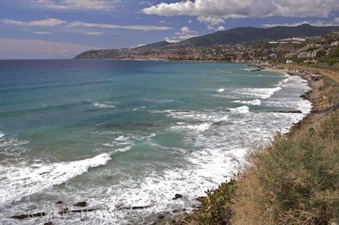 De week van PokerNews vanuit San Remo 0001