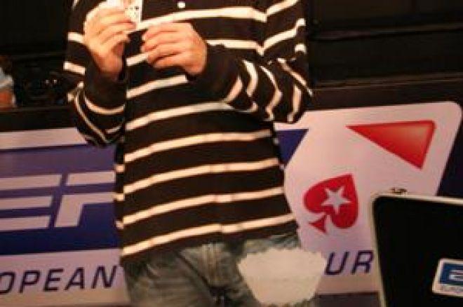 EPT Pokerstars San Remo 2008 - Jason Mercier conquiert la toison d'or 0001
