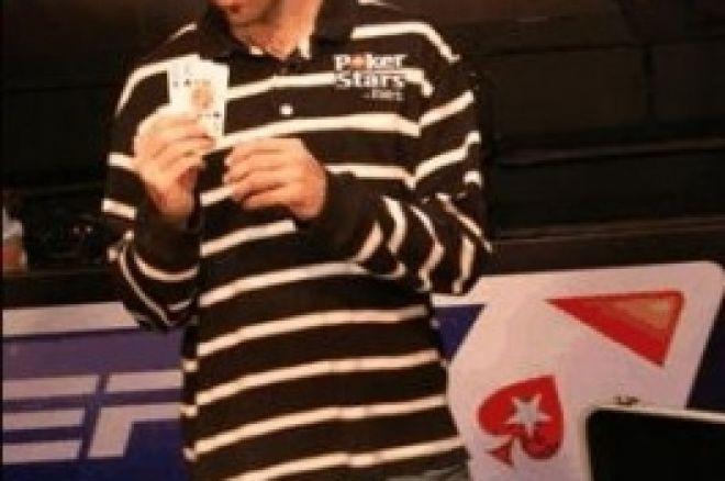 San Remo EPT võitis läbi PokerStarsi kvalifitseerunud ameeriklane 0001