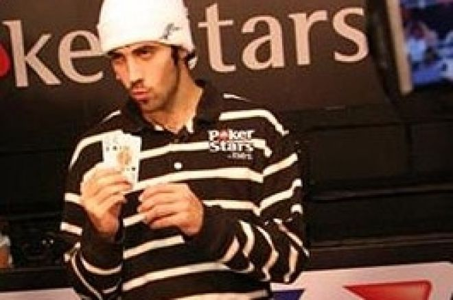 PokerStars EPT San Remo – Mercier Leva Título 0001