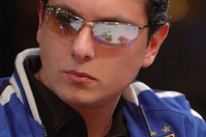 "Luca Pagano : ""Le joueur italien aime le hasard"" 0001"