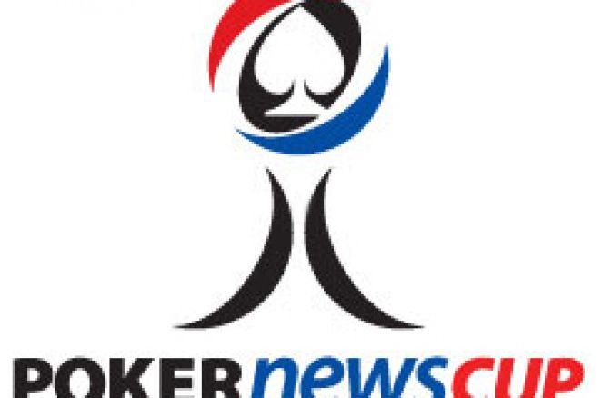 PokerNews Cup na Áustria: Últimos 5 Freerolls Para Estar Presente na Austria 0001