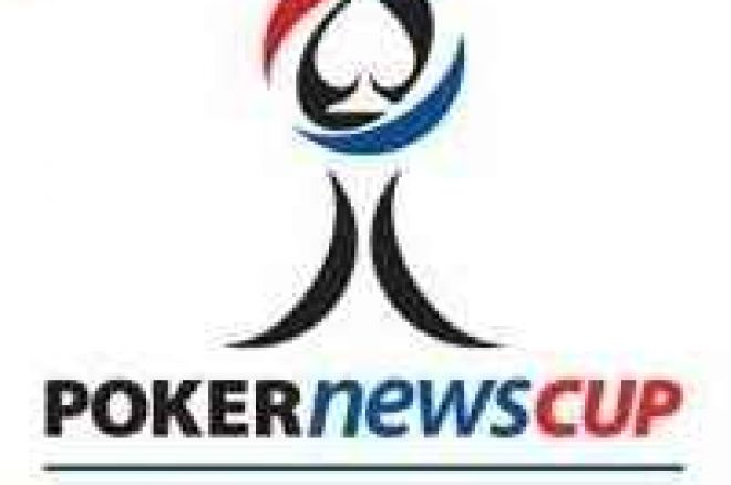 PokerNews Cup Austria 2008: Pozostało Już Tylko Pięć Freerolli! 0001