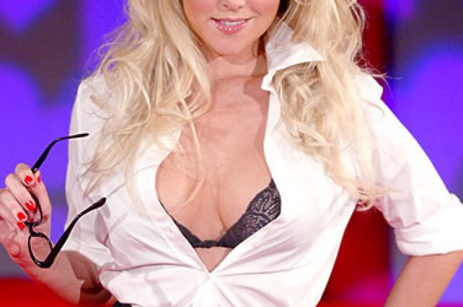 Abi Titmuss to Play in the European Ladies Championship 0001