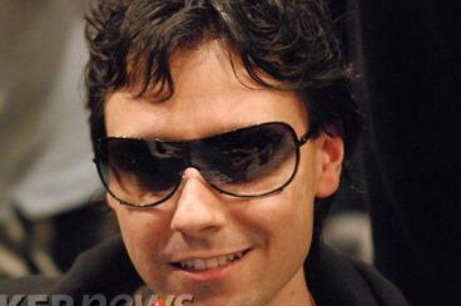 Ricardo Sousa Conquista um Fantástico 2º Lugar no PokerStars.net EPT Varsóvia 0001