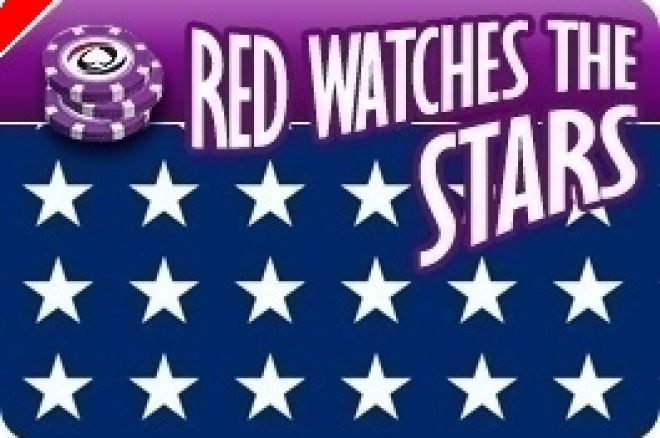 Red Watches the Stars - deel 51 0001