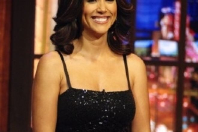 "Leeann Tweeden É a Apresentadora da 4ª Temporada de ""Poker After Dark"" 0001"