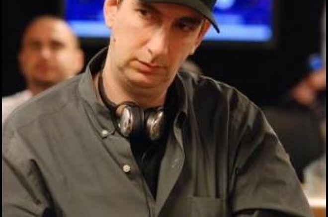 Tournoi de poker WPT Foxwoods - Erik Seidel remporte son premier titre WPT 0001