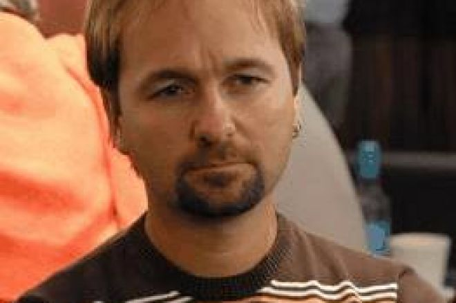'A Weekend with Daniel Negreanu' Announced 0001