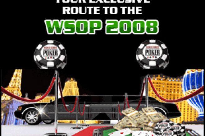 Ganhe 4 S&G e Jogue Main Event WSOP – CD Poker 0001