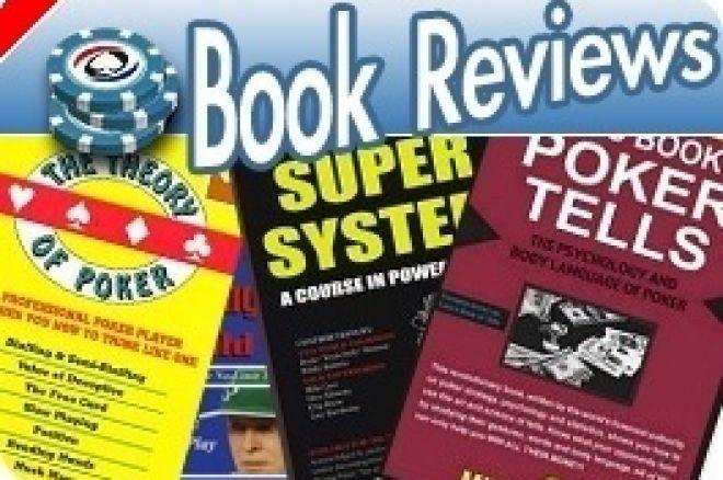 Harrington on Cash Games Volume I | PokerNews boekreview 0001