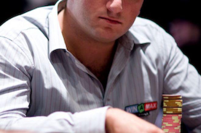Interview Poker - Antony Lellouche, « guerrier de l'apocalypse » 0001