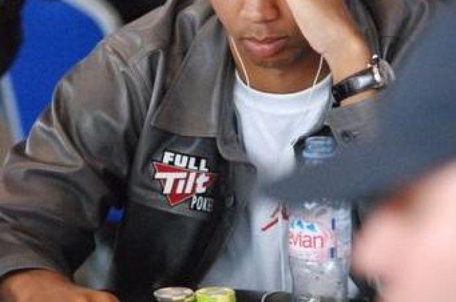 EPT Pokerstars Monte Carlo - Day1A - Les stars sont de sortie 0001