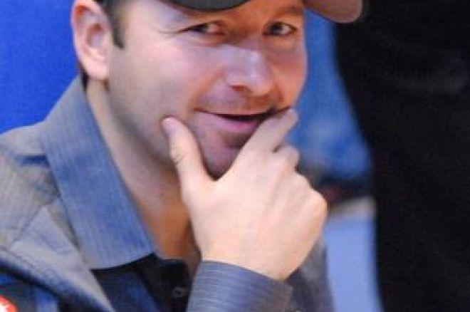 Spør Daniel Negreanu pokerspørsmål 0001