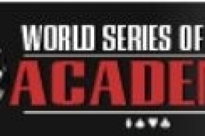 Die WSOP Akademie: Wo Pokerträume wahr werden – Teil 2 0001