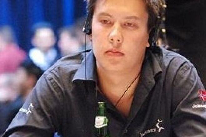PokerStars.com EPT Monte Carlo Dia 2: Riisem e Lodden na Liderança 0001