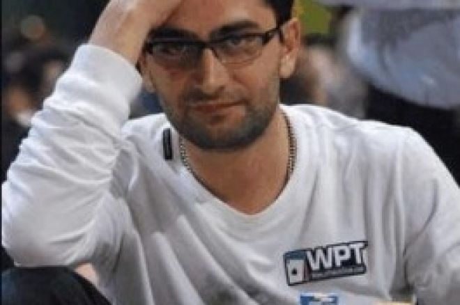 EPT Monte Carlo 2008 - Day4 - Antonio Esfandiari taille patron 0001