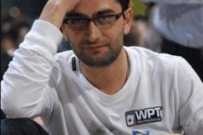 PokerStars.com EPT Monte Carlo: Dzień 3 - Esfandiari Wysuwa Się Na Prowadzenie 0001