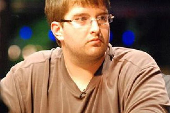 PokerStars.com EPT Monte Carlo Day 4: Chorny Leads 0001