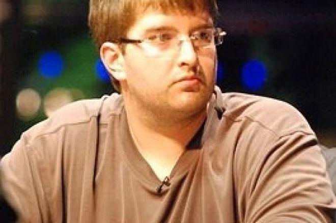 PokerStars.com EPT Monte Carlo - Chorny johdossa finaalipäivään 0001