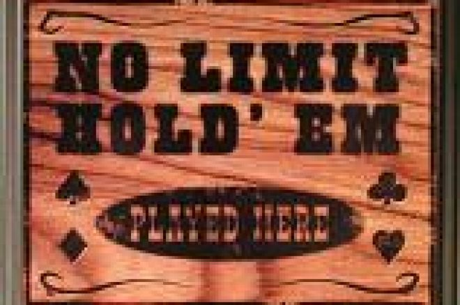 Basic No Limit Texas Hold em Strategy 0001