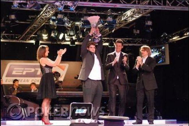 EPT Pokerstars Monte Carlo - Glen Chorny décroche la Grande Finale 2008 à Monaco 0001