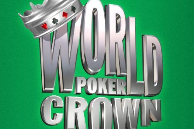 Toptermin! Samstag, 19.4.2008, 21:35 Uhr: 888 WPC Bounty Turnier 0001